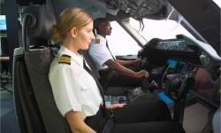 Boeing presenta sus nuevas previsiones de empleo para pilotos y técnicos de mantenimiento de aeronaves que alcanzan los 1,2 millones de nuevos empleos en todo el mundo en 20 años.