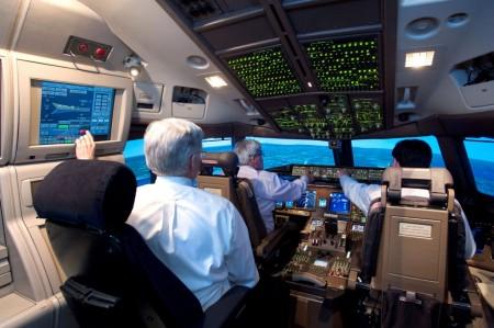 Boeing presenta sus nuevas previsiones de empleo para pilotos y técnicos de mantenimiento de aeronaves que alcanzan los 1,2 millones de nuevos empleos en todo el mundo en 20 años