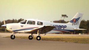 Piper ha puesto un precio de venta del Pilot 100i de menos de 300.000 dólares.