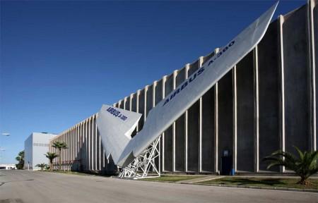 Airbus ha nombrado un nuevo responsable para su planta de Puerto Real, Antonio Rueda