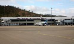 Indra modernizará los sistemas de gestiónde tráfico aéreo de Papúa Nueva Guinea
