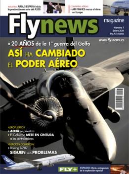 Portada Fly News 7