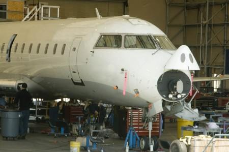 Nuevo curso de postgrado de la UEM sobre seguridad aeronáutica y mantenimiento