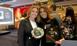 Premio Onboard Hospitality Air Europa