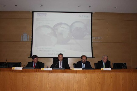 Altran presenta su Indice de Potencial Innovador 2012