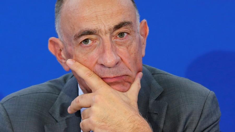 Jean Marc Janaillac ve urgente reducir los costes laborales del grupo