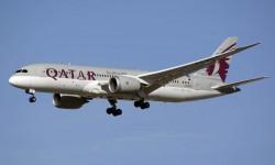 A7-BCQ,  Boeing 787 de Qatar Airways
