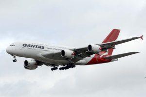 Qantas tiene previsto iniciar en 2019 la renovación de la cabina de pasaje de sus Airbus A380.
