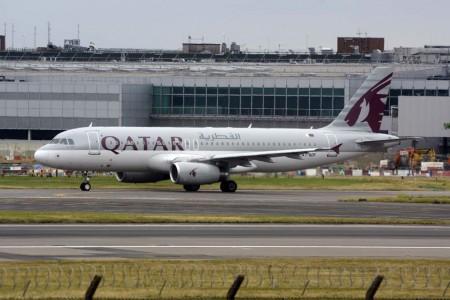 British Airways está usando siete Airbus A320 de Qatar Airways en sus rutas europeas por la huelga de sus TCP.