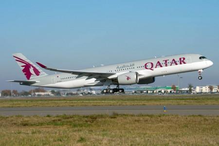 Qatar Airways lanza la mayor campaña promocional de su historia.