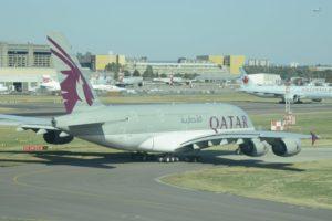 En 2021 se entrgará el último Airbus A380.