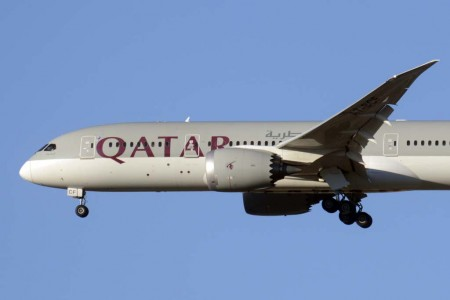 Qatar Airways pondrá su código en vuelos de Iberia a 28 destinos en España y Portugal.