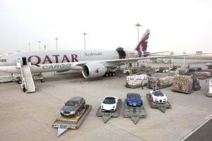 La carga aérea se ha recuperado en el último año y se duplicará en los próximos 20.