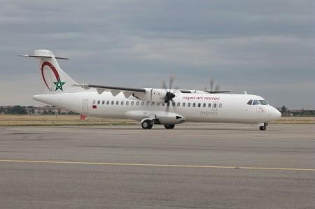 RAM inaugura nuevo vuelo entre Madrid y Tánger y anuncia la apertura de cuatro nuevos destinso en España