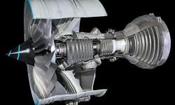 Roll-Royce Trent 7000