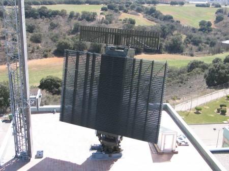 Indra suministrará el sistema de vigilancia y defensa aérea al sultanato de Omán
