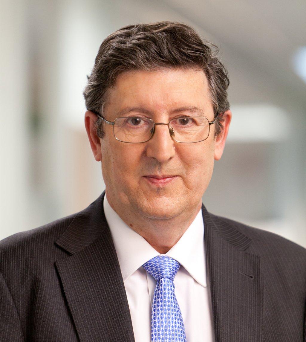 Rafael Tentor nuevo máximo responsable del programa A400M