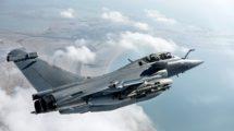 Grecia será el segundo usuario europeo del Dassault Rafale.