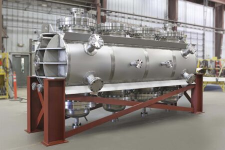 Reactor Tropsch de Velocys para la producción de SAF