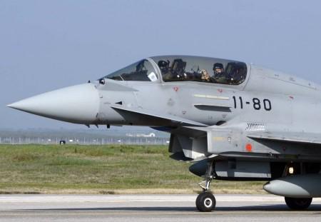 Todos los pilotos elegidos para el Red Flag son Combat Ready 3, la más alta calificación operativa de un piloto militar.