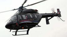 La República de Srpska es el primer usuario de un kazan helicopters Ansat entregadoo en Europa.