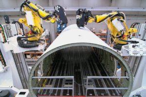 Robots desarrollados por Loxin qye han ganado el premio vector de Oro de igus.