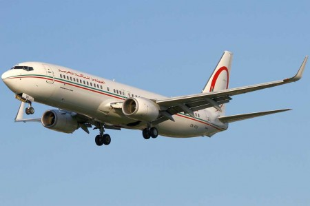 Royal Air Maroc operará una nueva ruta entre Madrid y Marrakech