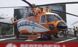 Russian Helicopters Мi-171А3