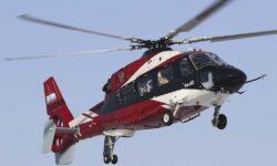 Russian Helicopters KA-62