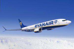 Con el nuevo pedido de Ryanair, Boeing suma 5.388 pedidos en firme para la familia B-737 MAX.