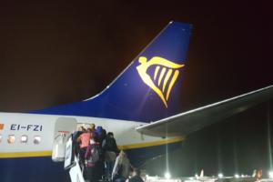 España será el principal destino al que Ryanair volará desde su nueva base en la ciudad alemana de Dusseldorf.
