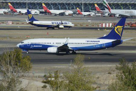 Las low cost responden a las ofertas de vuelos con las suyas propias.