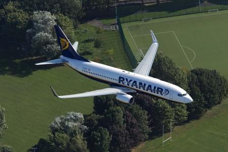 Más de 400.000 pasajeros se verán afectados por la segunda ronda de cancelaciones de vuelos anunciada por Ryanair.