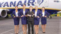 Dura nueva sentencia contra Ryanair por los despidos de pilotos y TCP en Canarias.