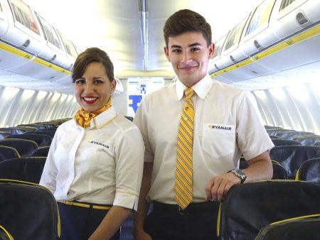 Ryanair ha llegado en 2018 a varios acuerdos con sus empleados para reconocer a diversos sindicatos como representantes de estos.