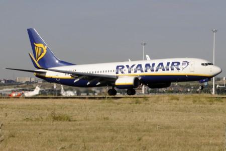 Ryanair cancelará 21 rutas desde Gerona