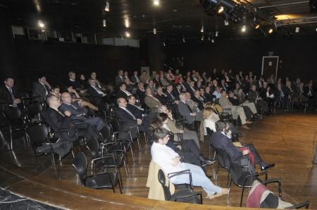 Asamblea Constituyente de la Sociedad Aeronáutica Española
