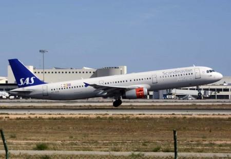 SAS establecerá bases en España de su nueva low cost todavía sin nombre.