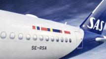 La nueva imagen de SAS es una adaptación modernizada de la actual.