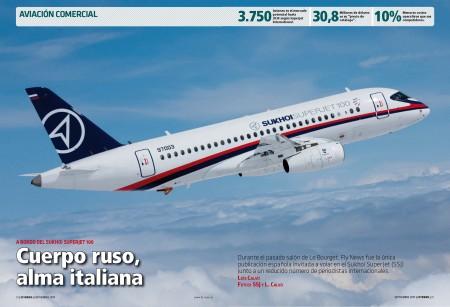 Fly News número 14, septiembre 2011