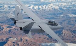 El Scorpion es la primera entrada de Tetron como fabricnate de aeronaves, si bien ya lo hace bajo marcas como Bell y Cessna.