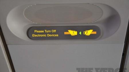 Esta señal que empezamos a ver en los aviones, podría quedar pronto obsoleta.