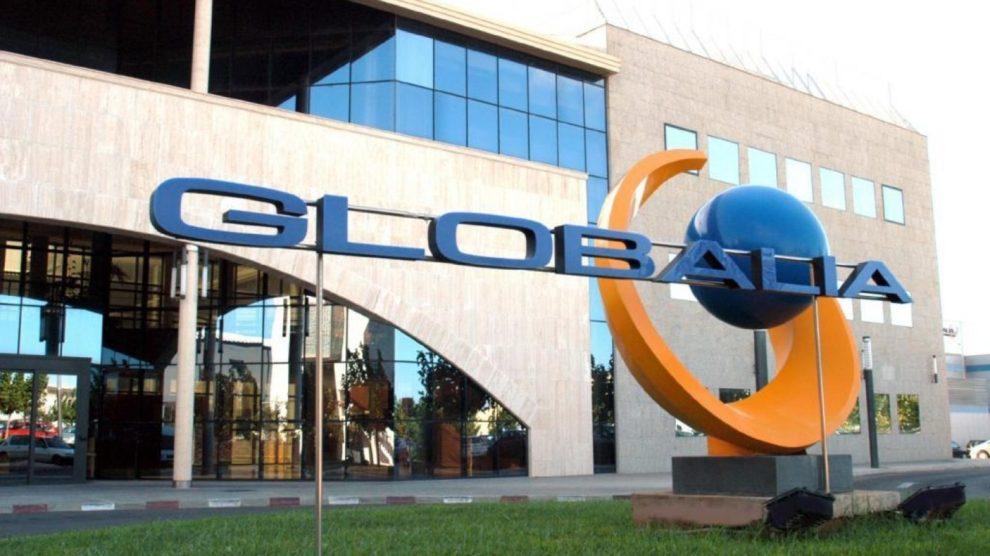 Sede de Globalia en Mallorca.