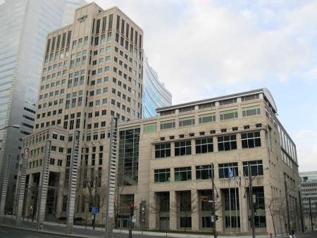 Sede de OACi en Montreal.