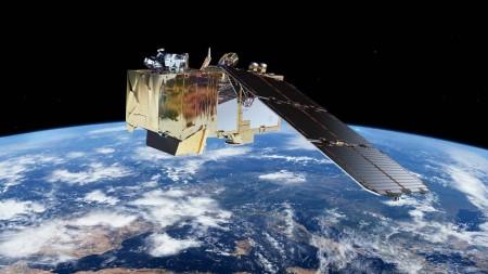 El Sentinel-2B estará emplazado a 786 kilómetros de la Tierra y con sus imágenes se podrá estudia la salud del planeta.