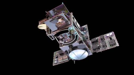 El Sentinel 3A es el segundo de los satélites de la tercera misión Sentinel. Su vida operativa estimada es de siete años pero cuenta con combustible para funcionar 12.