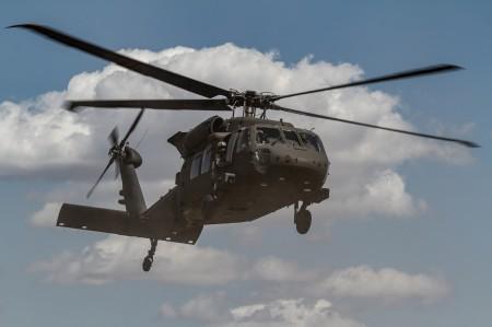 El Ejército de Estados Unidos dispone de más de 2.000 UH-60 en servicio de diferentes versiones.