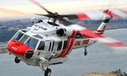Sikorsky S70 de United Rotorcraft
