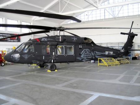 Sikorsky S-70i