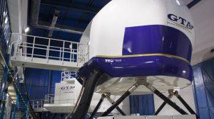 Simulador ATR 72-600 de GTA